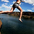 Katie Cliff Jumps by elysekufeldt