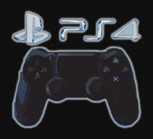 PS4 by mattimac
