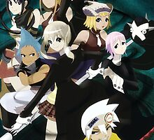 Soul Eater by marishop