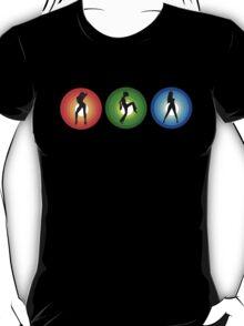 RGB T-Shirt
