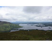 Lake Leane killarney Photographic Print