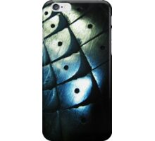 Reflections in Time iPhone Case/Skin