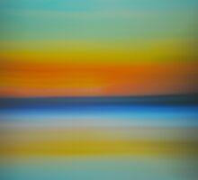 The Horizon  by Katieisnotcrazy