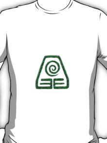 green earth nation symbol T-Shirt