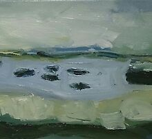 northumberland by H J Field