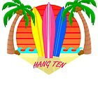 Hang Ten by rachels1689