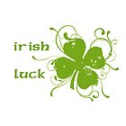 irish luck by studenna
