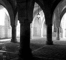Austrian church by eeet