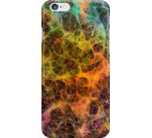 Fluid Statics iPhone Case/Skin