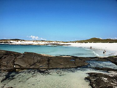 Sanna Beach by jackitec