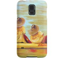 Lifesavers Watching................ Samsung Galaxy Case/Skin