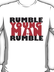RUMBLE!! T-Shirt