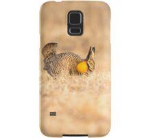 Prairie Chicken 2013-13 Samsung Galaxy Case/Skin