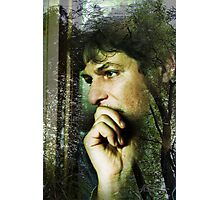 Jonas Photographic Print