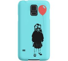 What lovely weather we are having... Samsung Galaxy Case/Skin