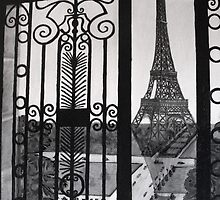 Paris by Lozenga