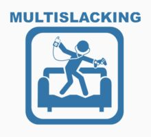 Multislacking Kids Clothes
