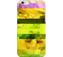 Covergirl iPhone Case/Skin