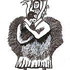 Mrs Bird by Matthew Rogers