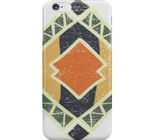 Cool Abstract Enchanting Colors and Shapes iPhone Case/Skin