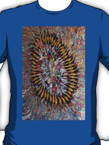 An implosion EXPLOSION T-Shirt