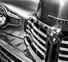 1948 Lincoln by dlhedberg