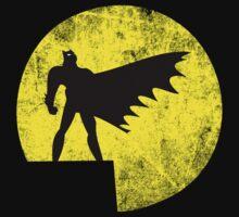 The Dark Knight by james0scott
