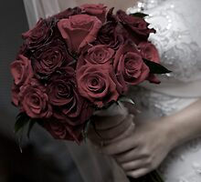 Bridal Bouquet by Lisa Williams
