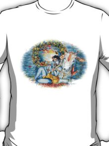 Sweet Krishna T-Shirt