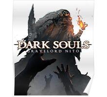 Dark Souls - Gravelord Nito Poster