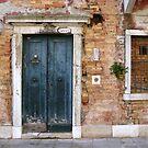 Blue Door by chasingsooz