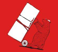 Bear Movers by David Barneda