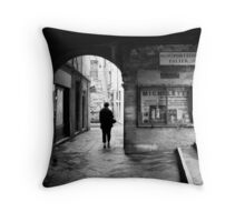 innominate Throw Pillow