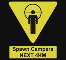 Spawn Campers by Ajmdc