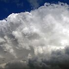 Clouds 1 by Kallian