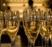 Champagne by franceslewis