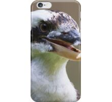 I Come For Food iPhone Case/Skin