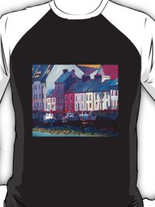 The Long Walk, Boats (Galway) T-Shirt