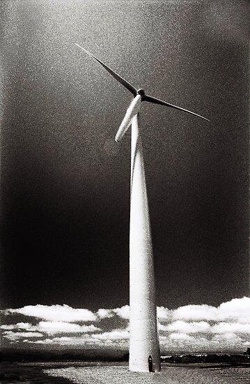 Divine Power by Peter Kurdulija
