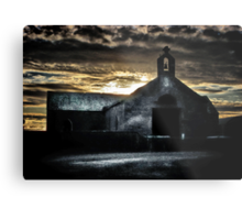 Doon Church Metal Print