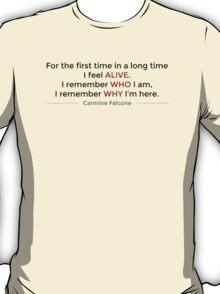 Gotham Carmine Falcone T-Shirt