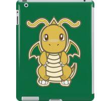 Dragonite iPad Case/Skin