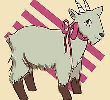 goat bow by clenster