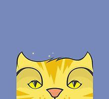 Cat Face by TMP Design
