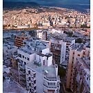 Beirut 1 by Tony Elieh