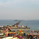 Southend on Sea Essex by jeanemm