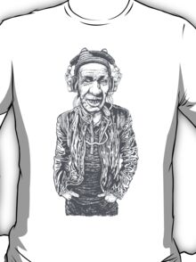 Old Music T-Shirt