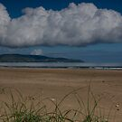 Benone Strand, N. Ireland by Weirdfish695