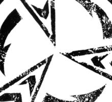Urban sigil - Centre Sticker