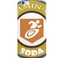 Stamin-up iPhone Case/Skin